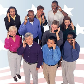 All About the Free Government Cell Phone Program